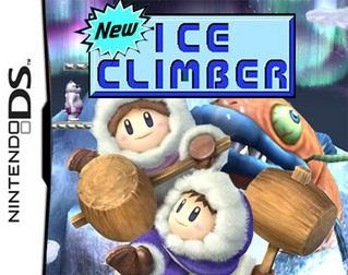 35497 new ice climber