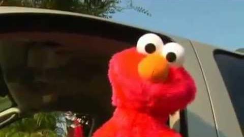 Grand Theft Elmo