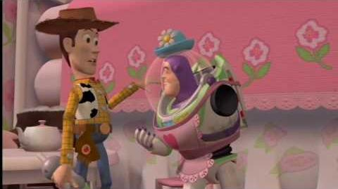 Toy Story - Mrs