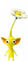 Yellow Pikmin
