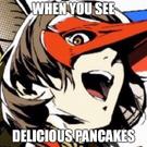 See pancakes