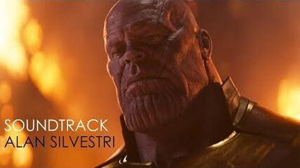 Thanos' Victory - Avengers-Thanos's Victory