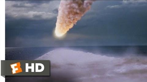 Video - Deep Impact - Tsunami Scene | UnAnything Wiki ...