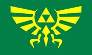 FlagOfHyrule
