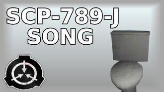 The SCP-789-J song (the butt ghost)