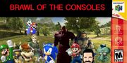 Brawl of the consoles 1
