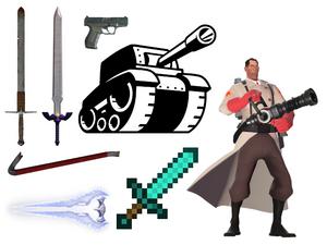 Sword of Epic