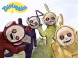 Teletubbies (TV Series)