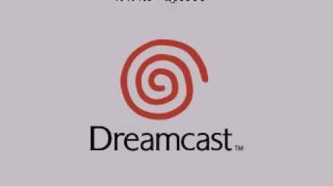 SEGA NightMare Cast logo