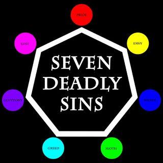 7 Deadly Sins Logo