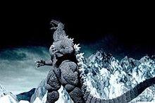 Final Wars Godzilla