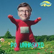 Po Unmasked