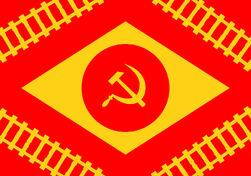 East Brazil Flag