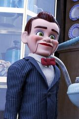 Benson (dummy)