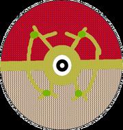 Pokegod Symbol