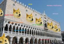 Doge palace