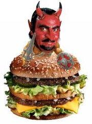 Imaged evil mac
