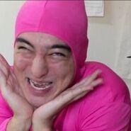 PinkGuyAYYLMAO