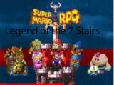 Super Mario RPG: Legend of the Seven Stairs