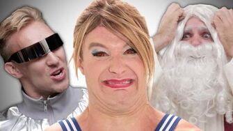 "Taylor Swift - ""Shake It Off"" PARODY"