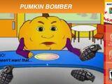 Pumkin Bomber