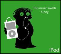 Ralph iPod