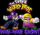 The Super Wario Bros
