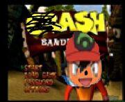 Ash Bandicoot