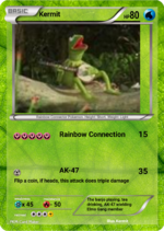 KermitCard
