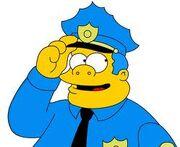 OfficerWeirdo