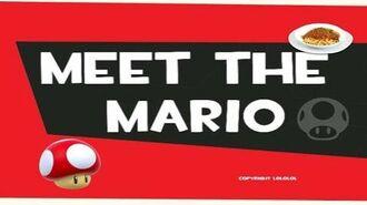 SM64- Meet the Mario