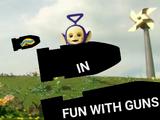 Fun With Guns IV: The Great Gun Game