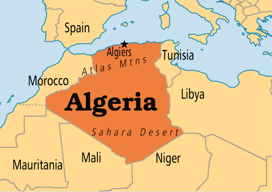 Image Algeriapng UnAnything Wiki FANDOM Powered By Wikia - Where is algeria