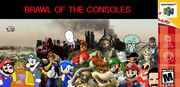 Brawl of the consoles 1.o
