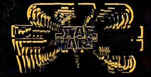 Star Wars glitch