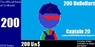 200Dolla