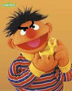 Ernie Happy