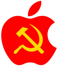 Communist Apple