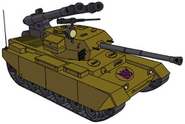 Brawl Vehicle
