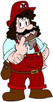 Captain Lou Albano JPEG