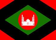 South Brazil Flag