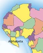 Alphabeta