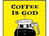 Coffee Worship