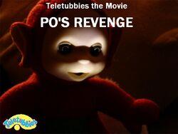 Po's Revenge