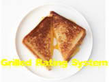 Grilled Rating System