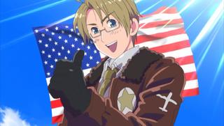 America (Hetalia)