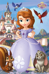 Stupid Sofia the Stupid First
