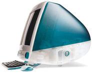 Aoctavio iMac
