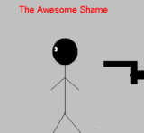 The Awesome Shame
