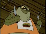 Bubble Bass